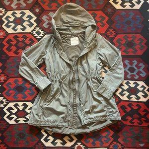 🍁📸 Utility jacket
